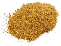 Ground cumin origin